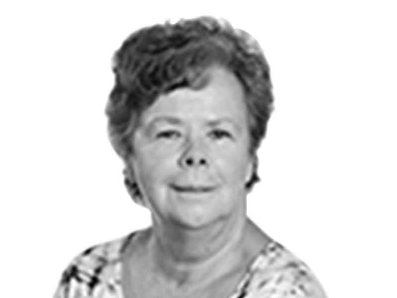 Sue Vereker